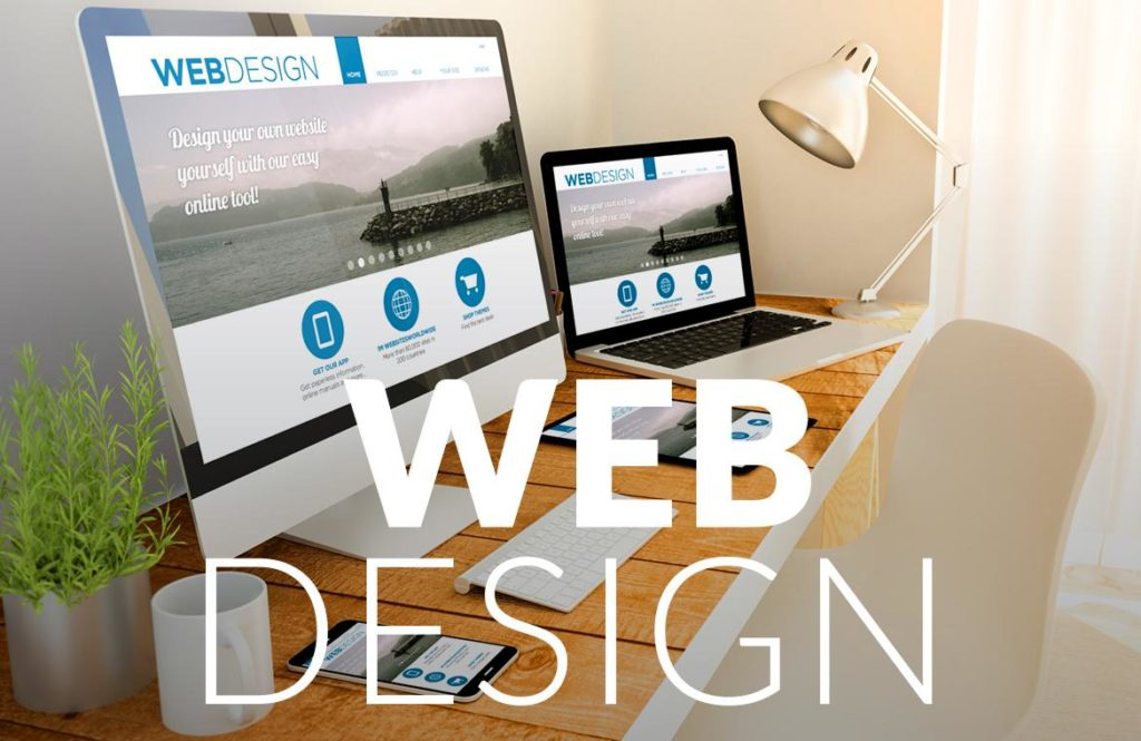 WEB DEVELOPMENT WEB DESIGN